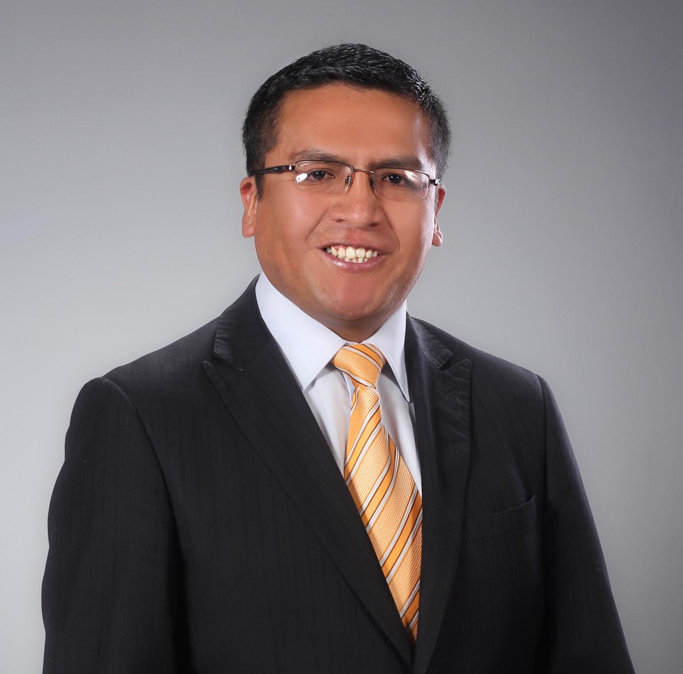 Orlando López Alarcón